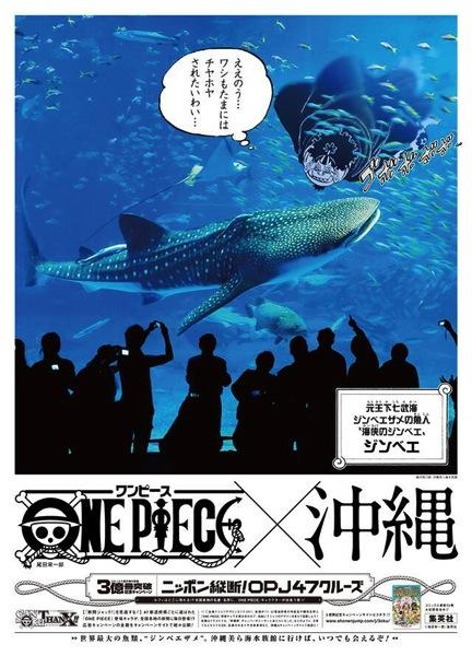 沖縄ジンベエONE PIECE新聞.jpg