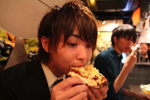 渋谷500円ランチピザ「CONA」23.jpg