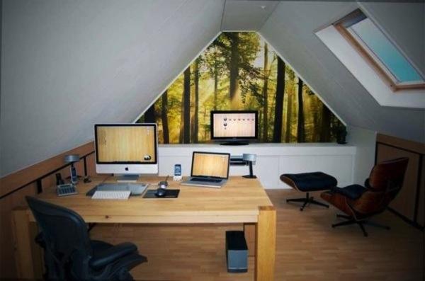 クリエイティブなオフィス・デスク画像1.jpg
