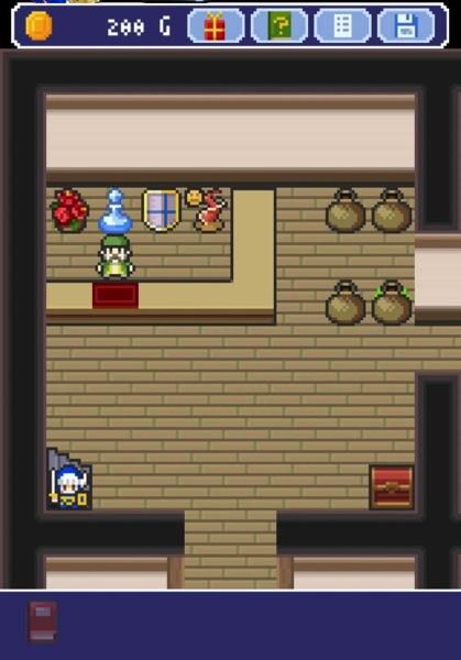 iPhoneゲーム攻略脱出ゲームアプリ「あいつ、勇者やめるって」6.jpg