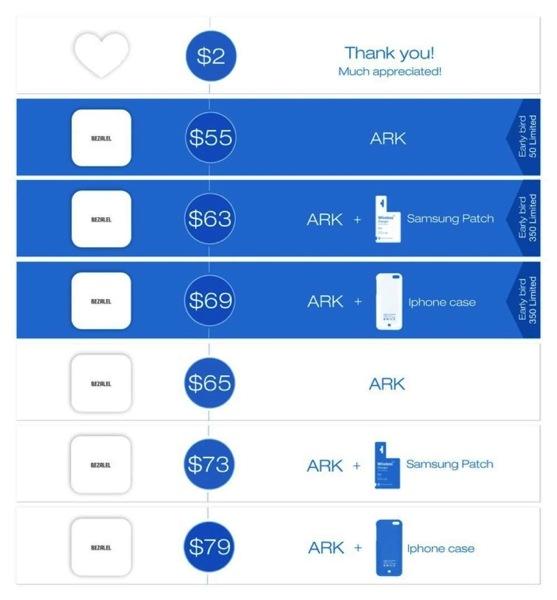 モバイルバッテリー「ARK」。ワイヤレス充電Qi3.jpg