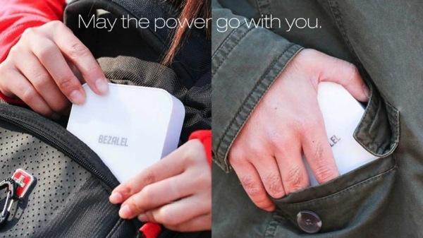 モバイルバッテリー「ARK」。ワイヤレス充電Qi5.jpg