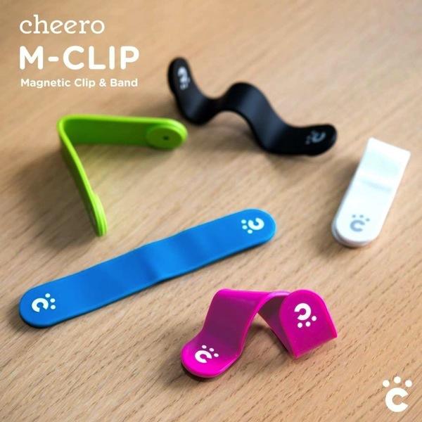 cheero「M-clip」2.jpg