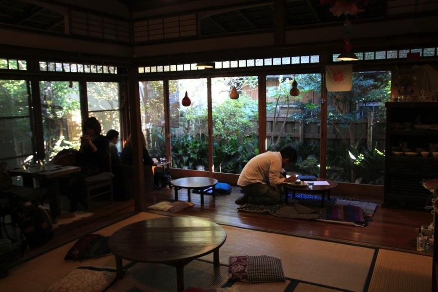 手ぬぐいカフェ「一花屋 ichigeya」2.jpeg