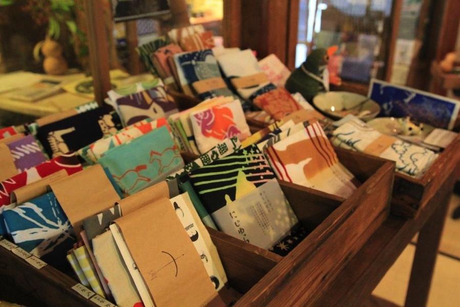 手ぬぐいカフェ「一花屋 ichigeya」3.jpeg