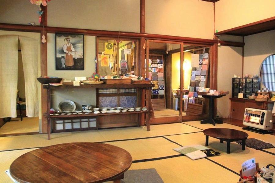 手ぬぐいカフェ「一花屋 ichigeya」4.jpeg