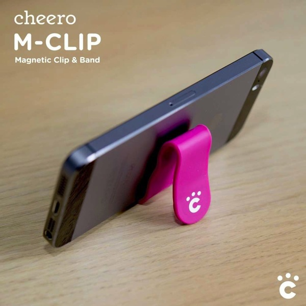 cheero「M-clip」4.jpg