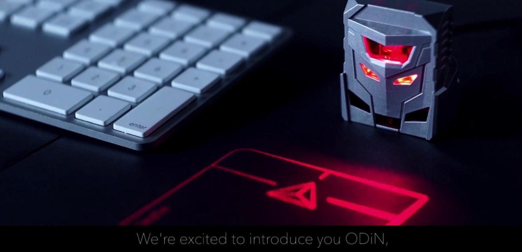 Odin8