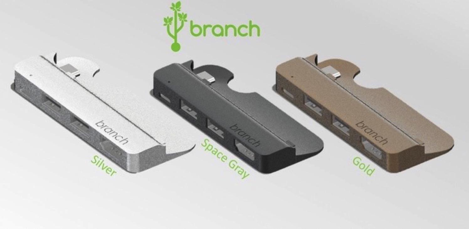 Branch7