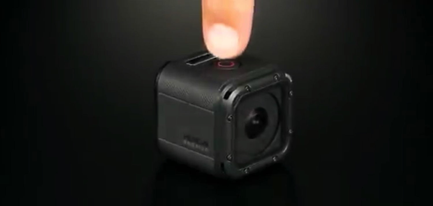 Goprohero4session4