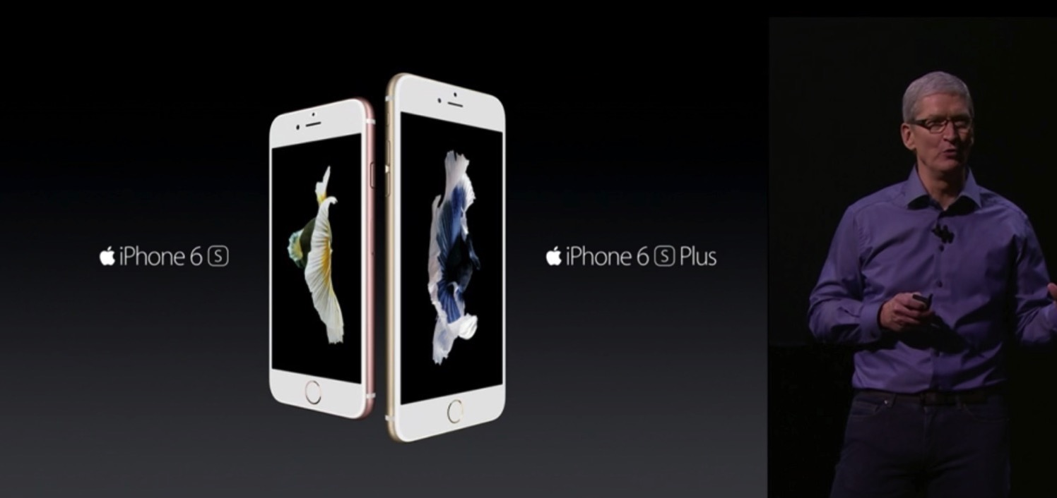 Iphone6s spec27