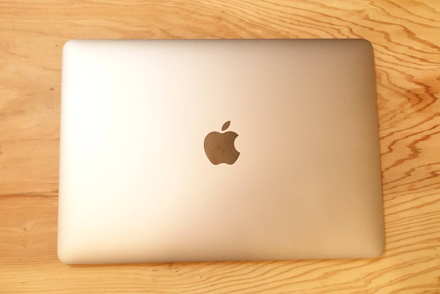 Macbook woodskin12