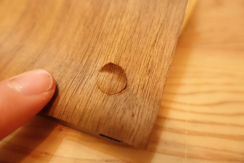 Macbook woodskin16