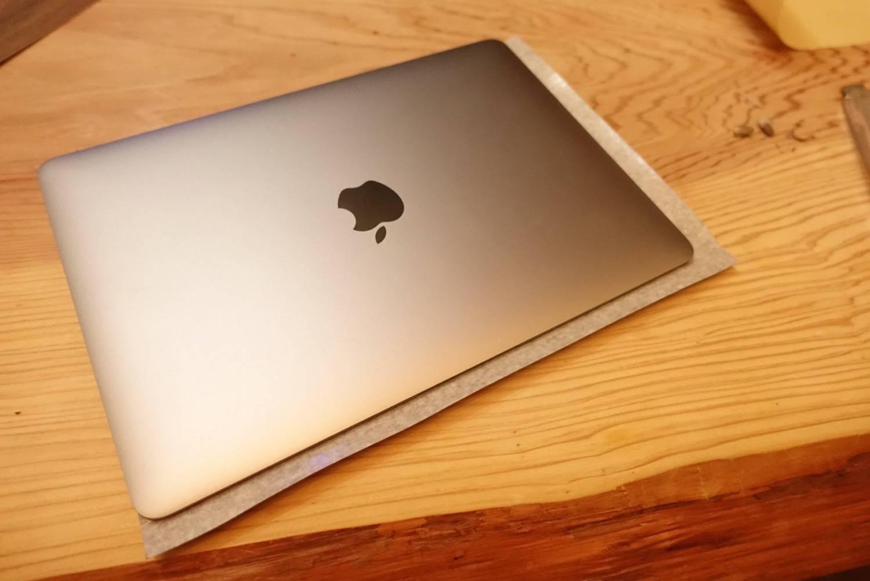 Macbook woodskin19