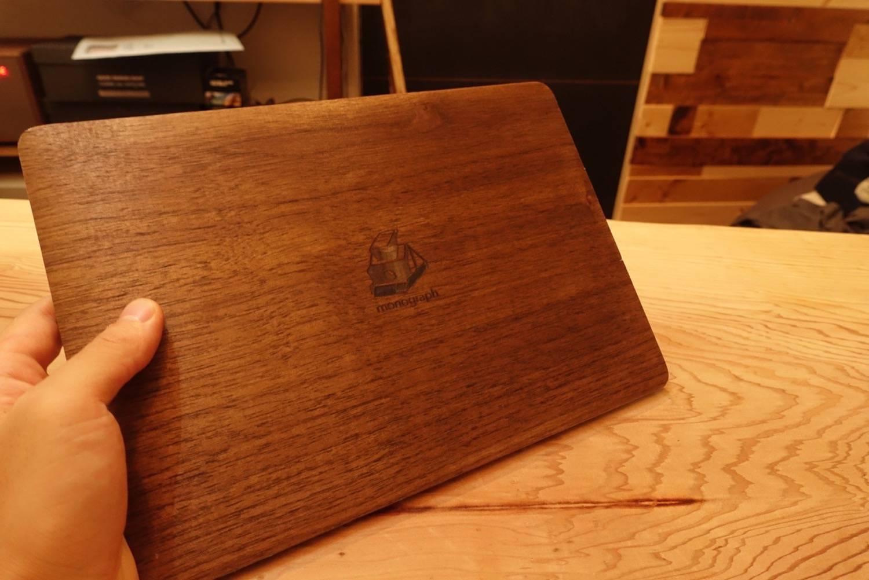 Macbook woodskin34
