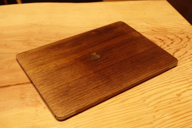 Macbook woodskin44