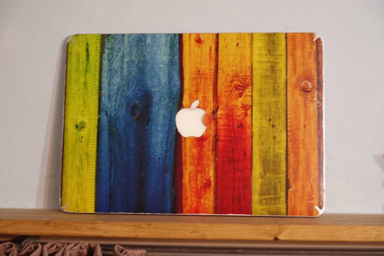 Macbook woodskin46