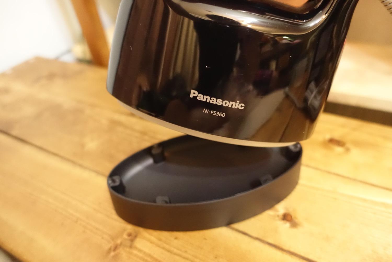 Panasonicsteamiron4