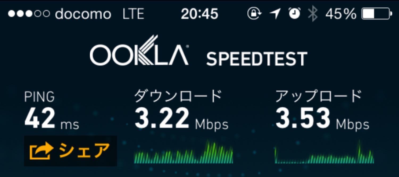 U mobile simspeed6