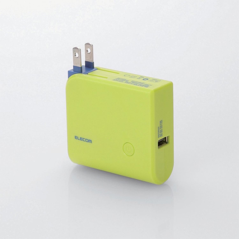 Elecom mobilebattery4