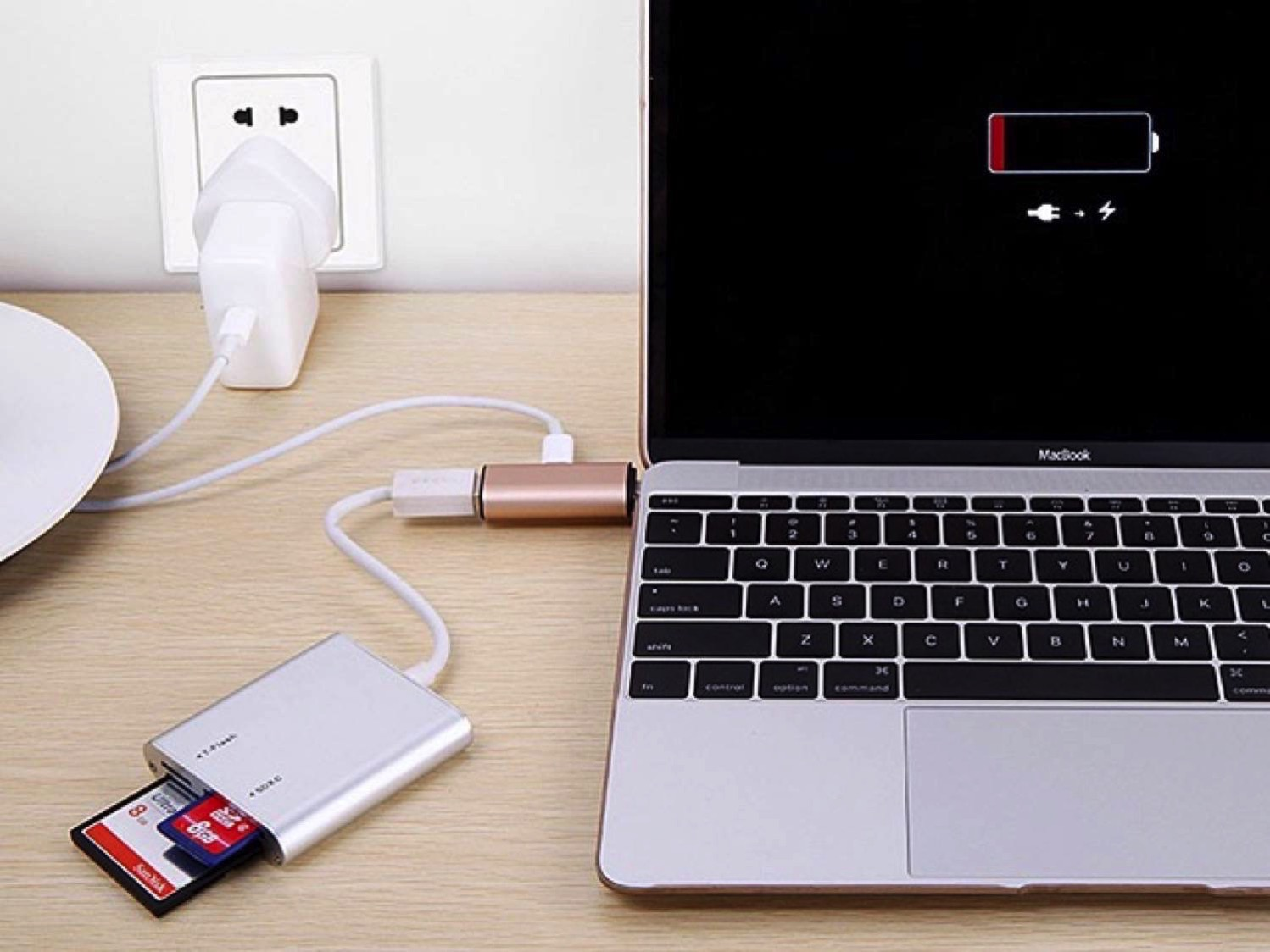 Usb c 3 1charger1
