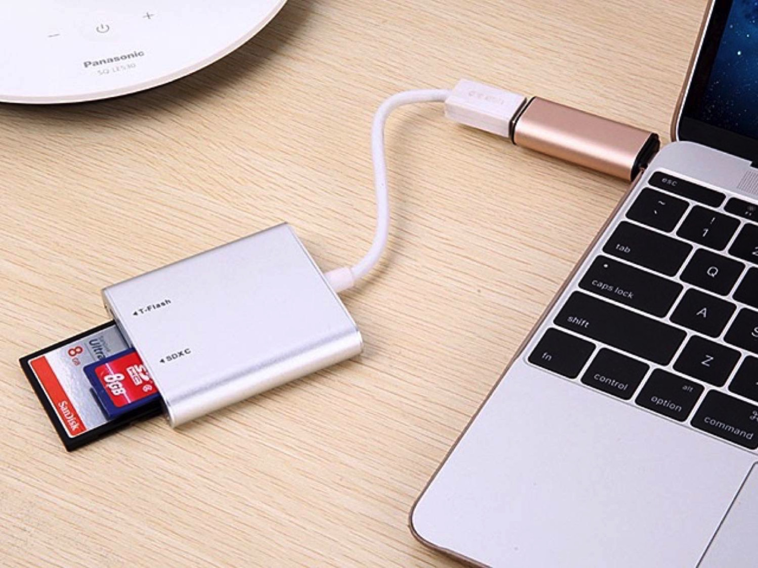 Usb c 3 1charger2