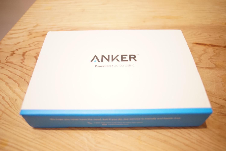 Anker20100usb c12
