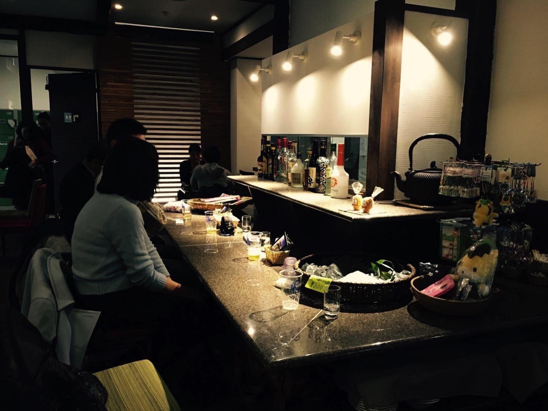 Ashiyu cafe souan10