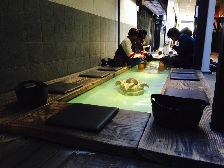 Ashiyu cafe souan11