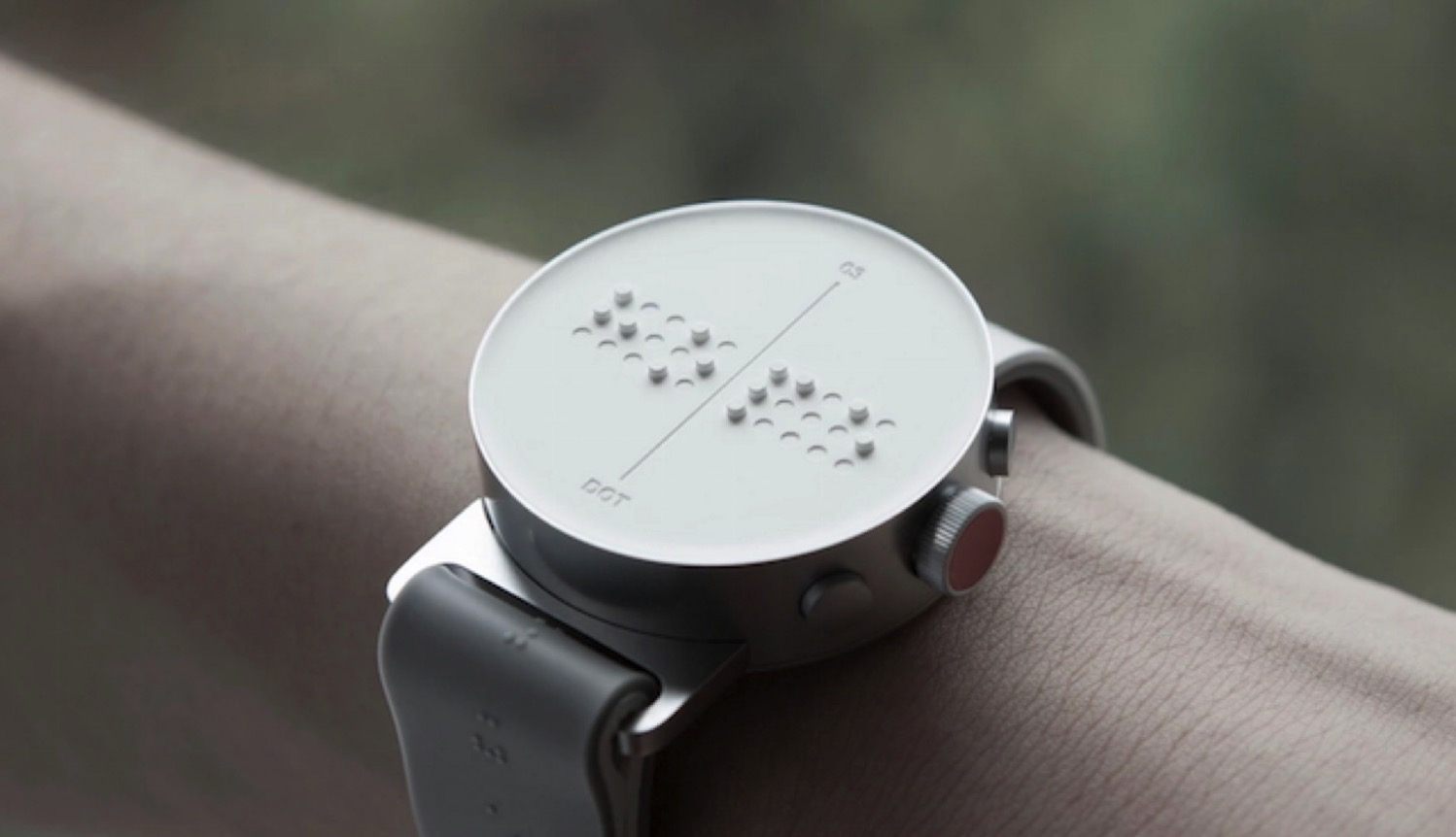 Dot watch1