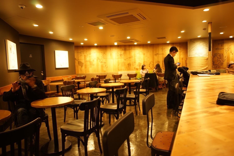 Starbucks shibuyamodi2