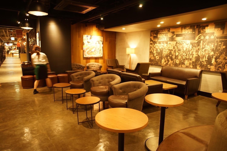 Starbucks shibuyamodi5