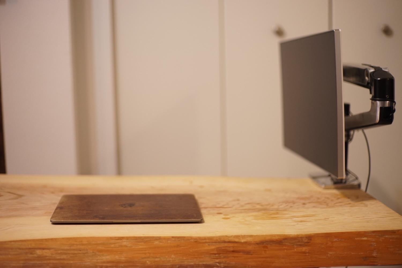 Ergotron desk arm16