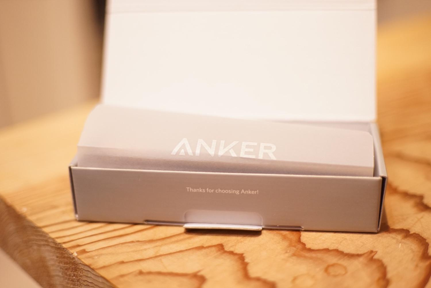 Anker powerline plus3
