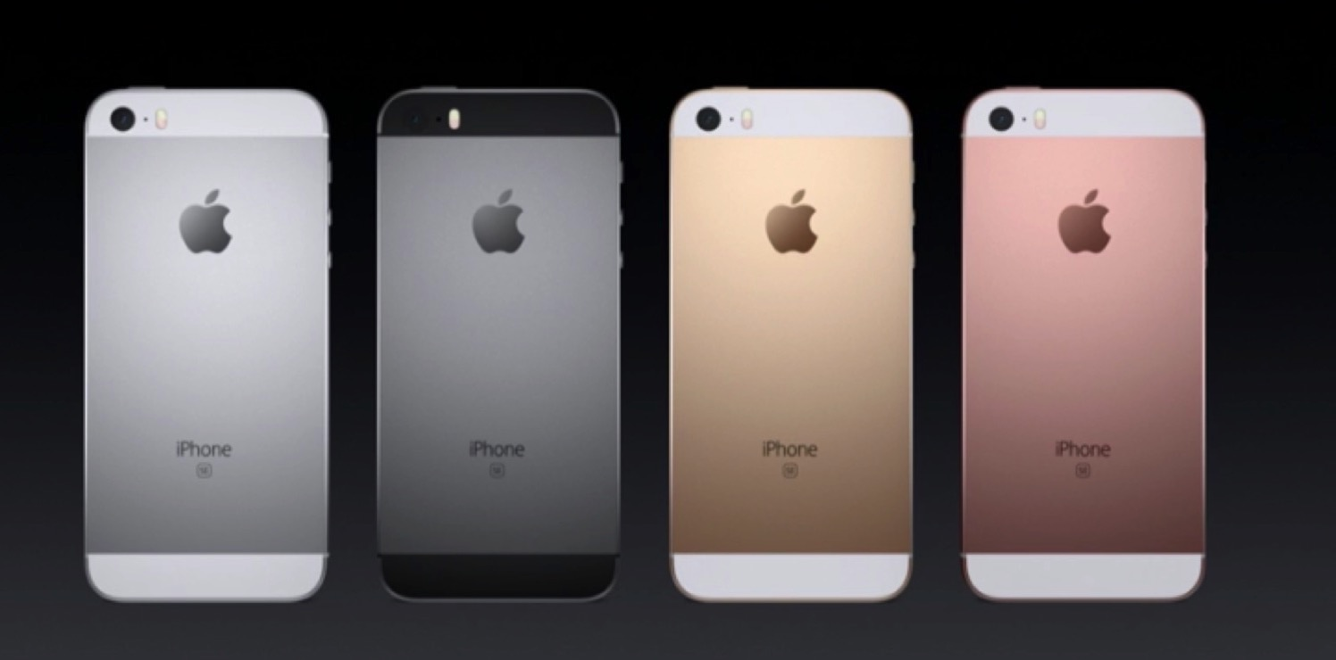 Iphone se9
