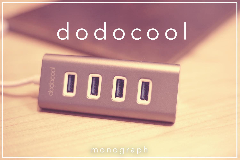 Dodocool usb typecTop