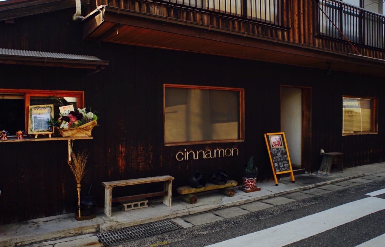 Naoshima cinnamon1