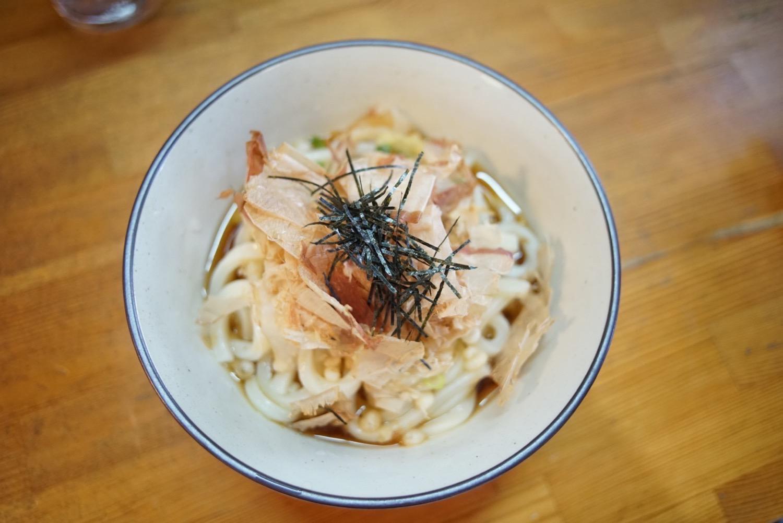 Naoshima ishii udon3