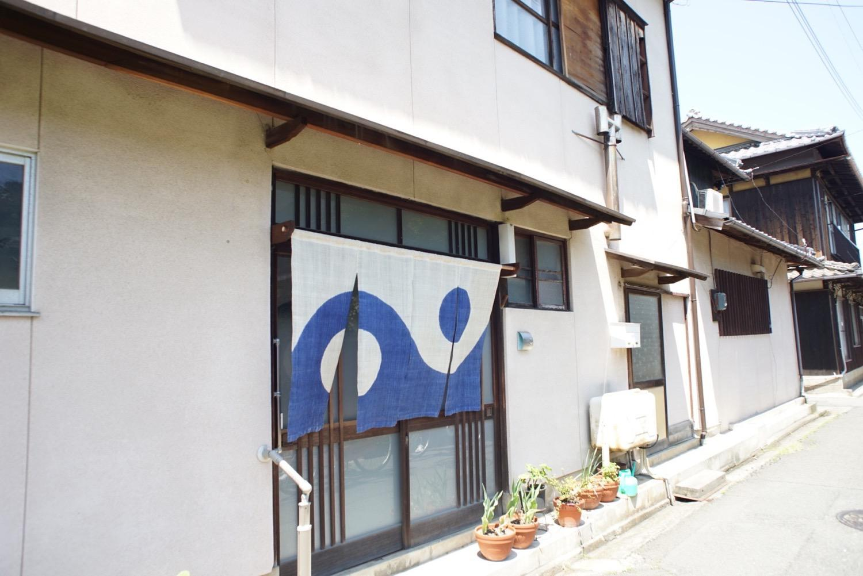 Naoshima noren3