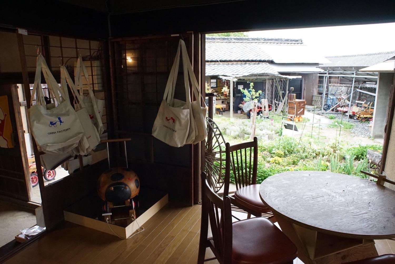 Onbafactory cafe5