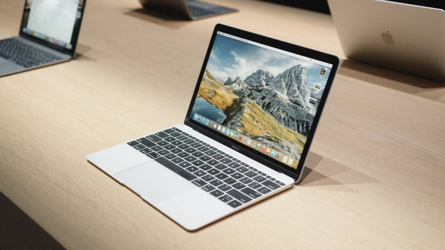 Macbook air new 20161