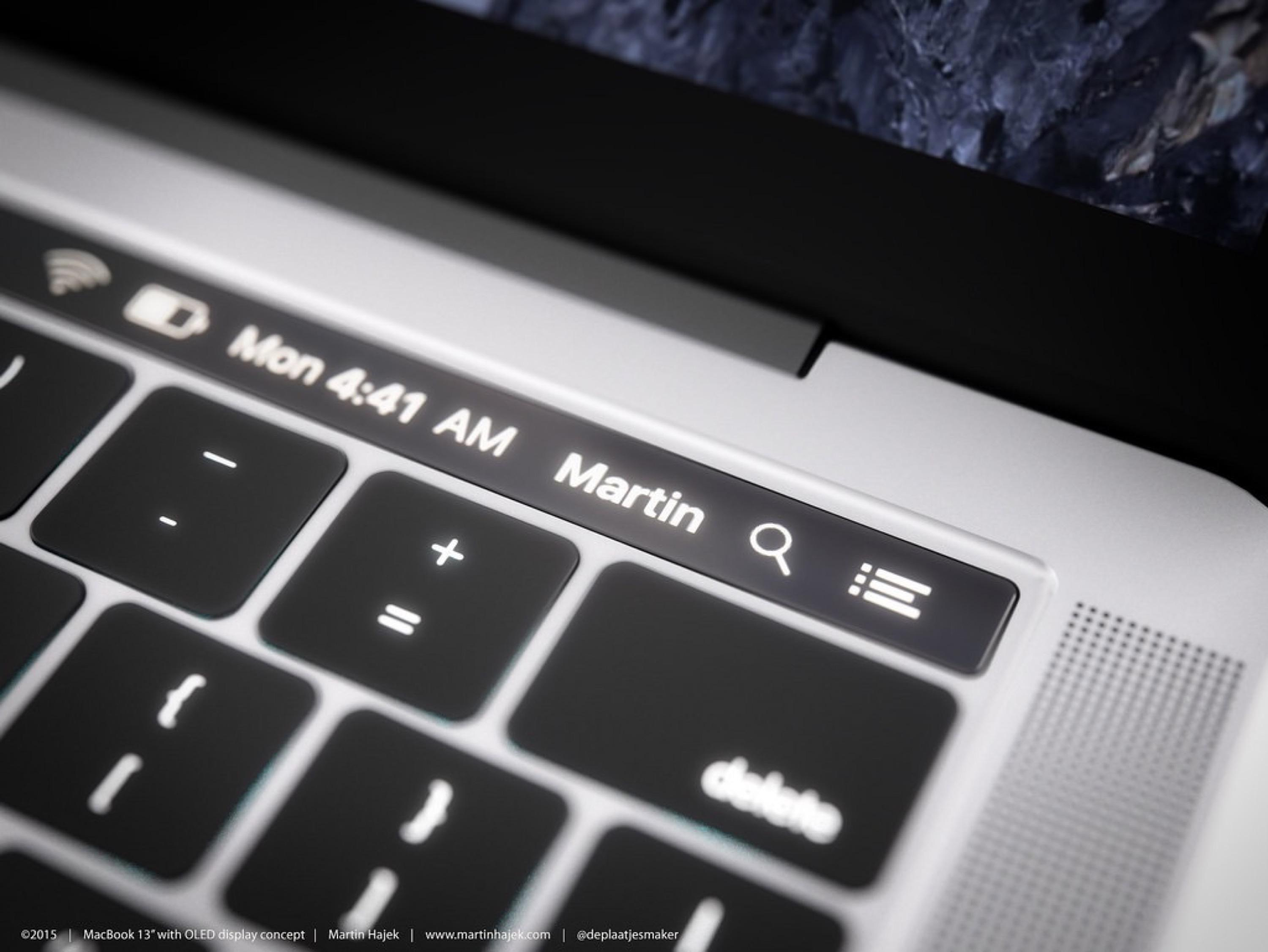 Macbook air pro wwdc2016 4