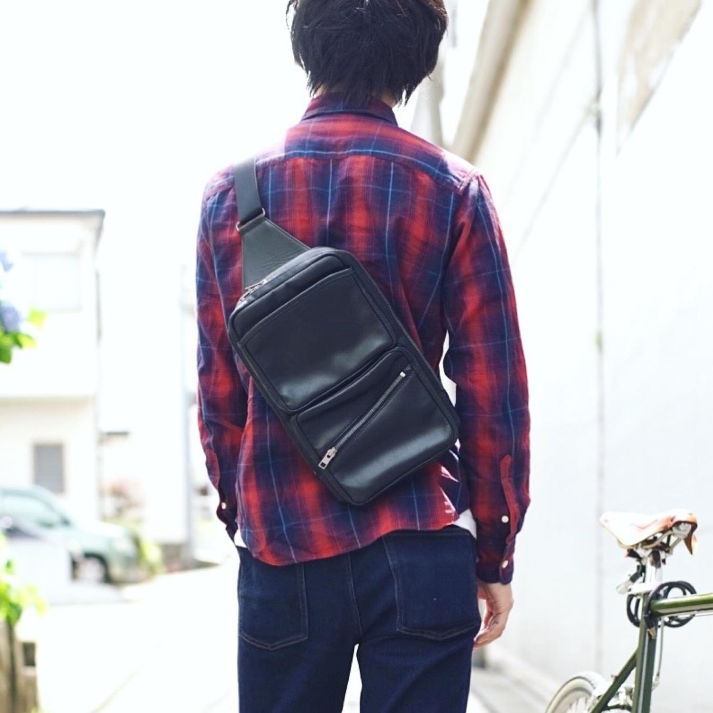 Porter body bag9