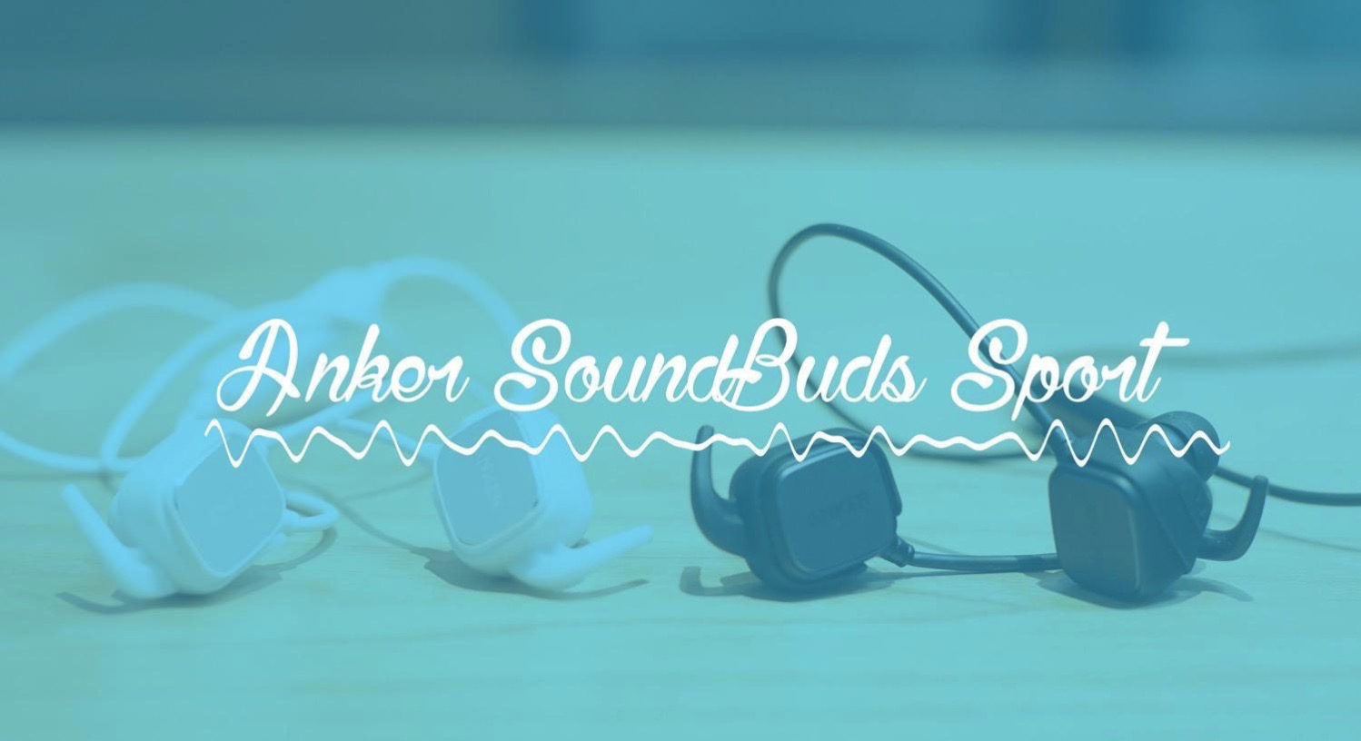 Anker SoundBuds Sport review5