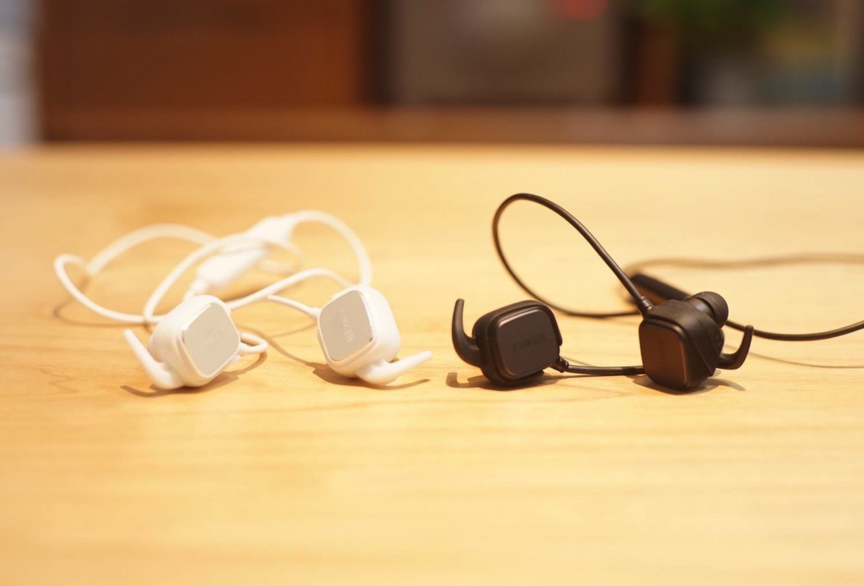Anker SoundBuds Sport review6