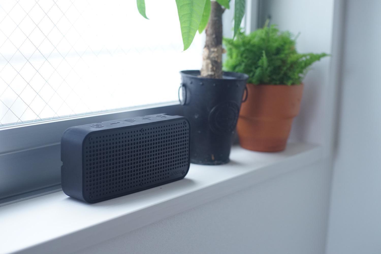 Anker SoundCore Sport XL review13