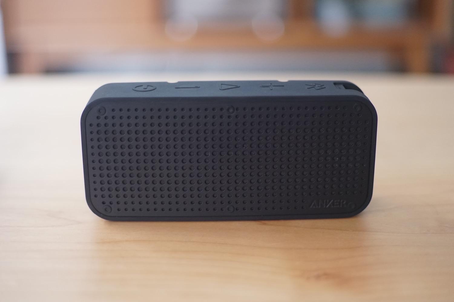 Anker SoundCore Sport XL review4