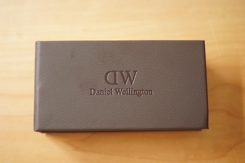 Daniel Wellington 1