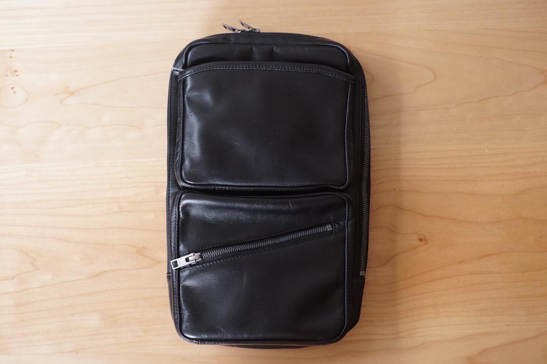 Monograph goods in bag7