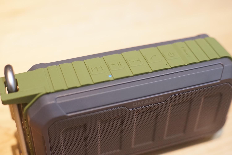 Omaker m5 bluetooth speaker10